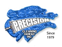 Precision Cleaning Hawaii Inc.