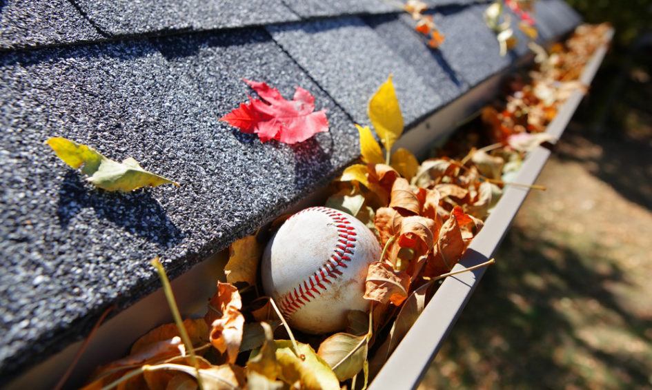 Are Your Gutters Working For You?